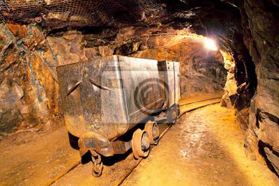mina d ouro
