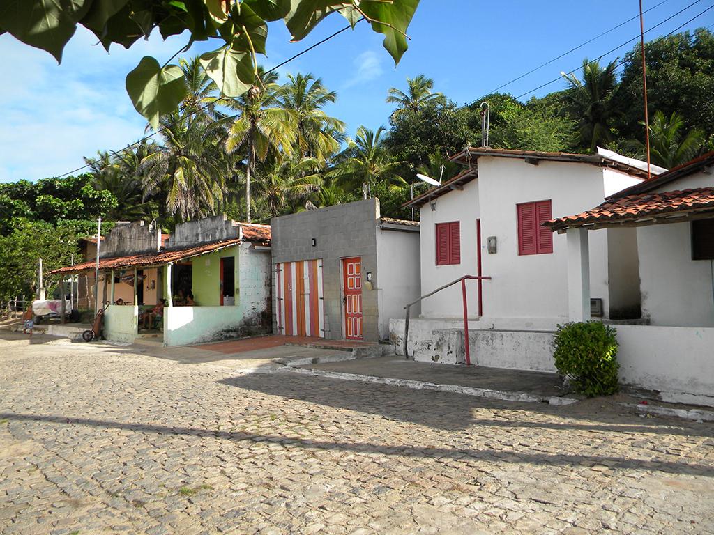Vila de Sagi