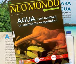 Revista Neo Mondo