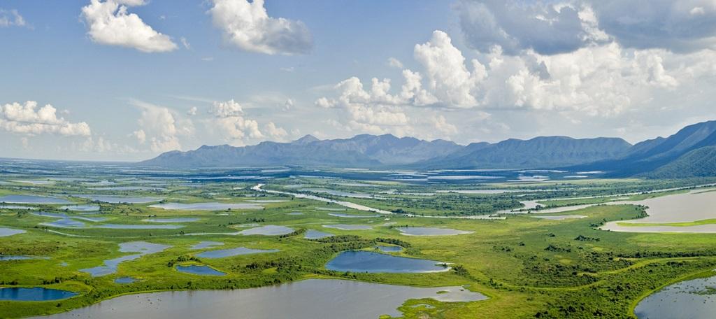 Parque Nacional do Pantanal - MT/MS